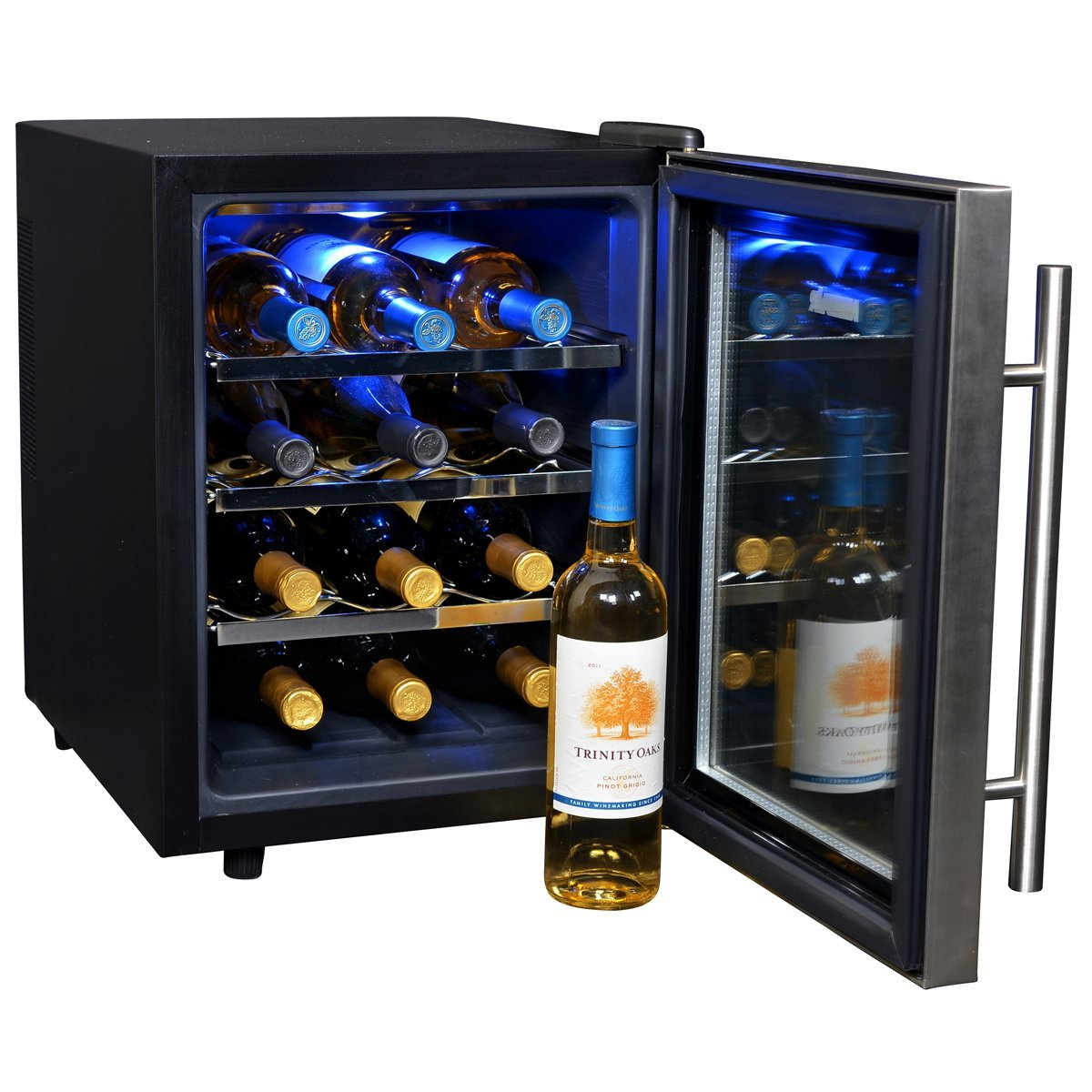 Best NewAir Wine Cooler