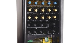 NewAir AWC-330E Compressor Wine Cooler-33 Bottle