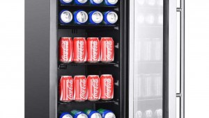 SPT BC-92US Beverage Cooler Commercial Grade-92 Can