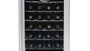 Whynter WC28S SNO Wine Cooler-28 Bottle