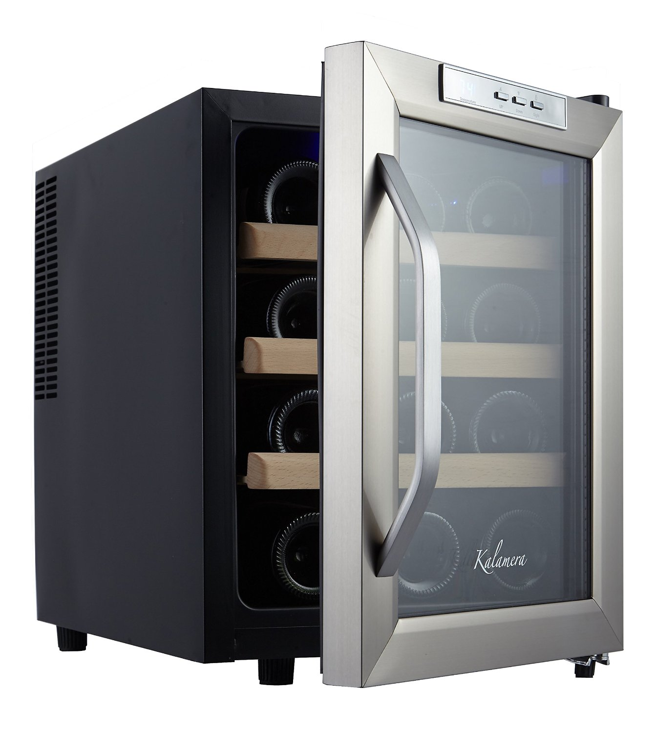 ... Counter Top Stainless Steel Wine CoolerWine Cooler List & Reviews