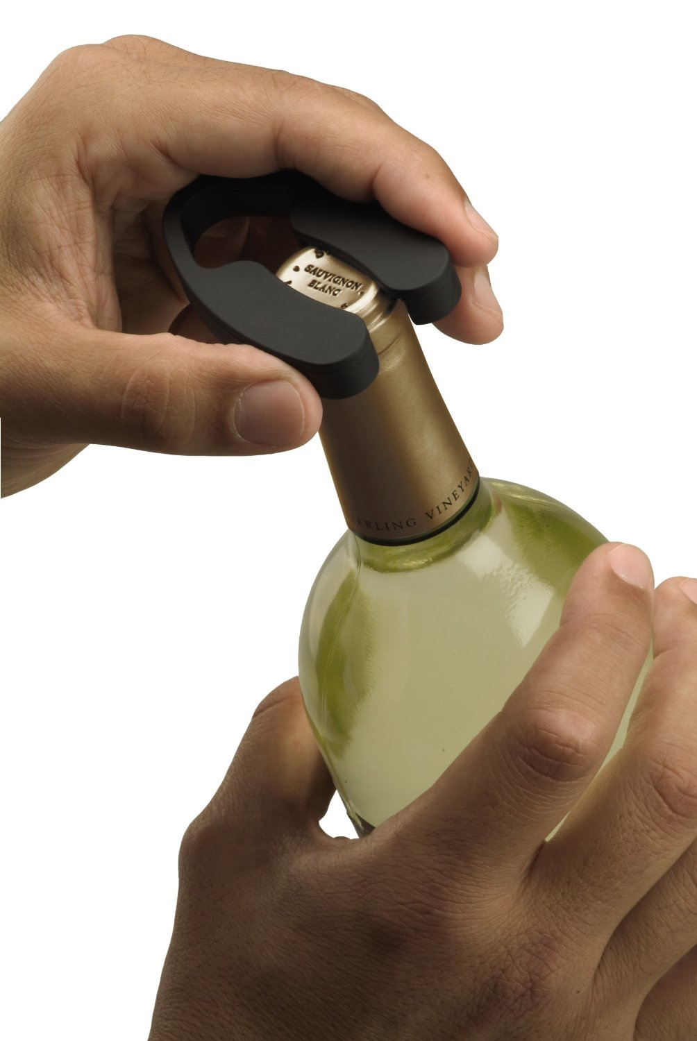 Oster Electric Wine Bottle Opener-FPSTBW8207-S