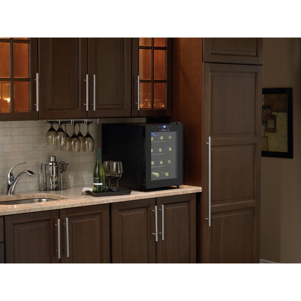 Danby Counter Top 12 Bottle Wine Cooler