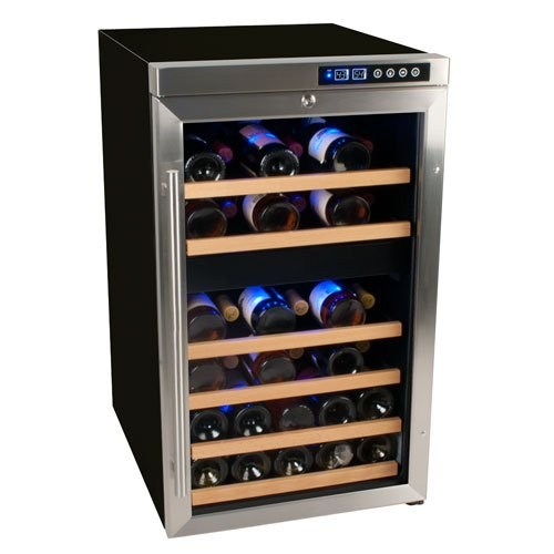 Single Zone Vs Dual Zone Wine Cooler