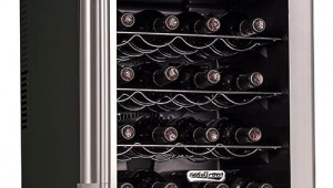 Koldfront Thermoelectric Wine Cooler-16 Bottle