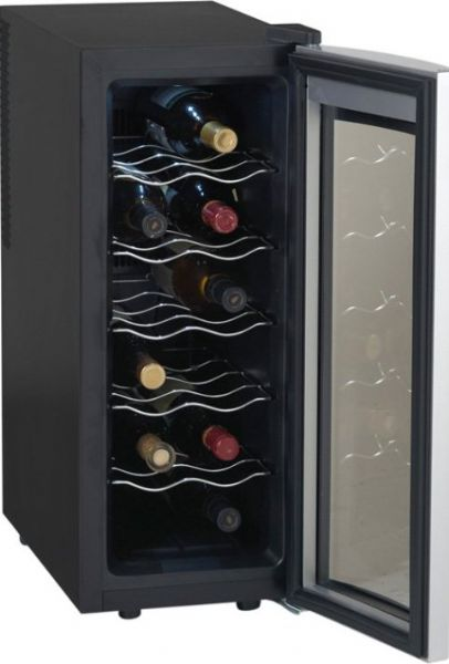 Avanti Ewc1201 Thermoelectric Wine Cooler 12 Bottlewine