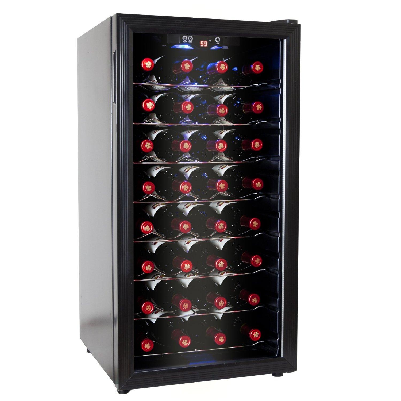 Btl Az Ea45ec 75 Electric Single Zone Wine Cooler 32