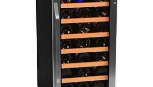 EdgeStar Undercounter 30 Bottle Wine Cooler