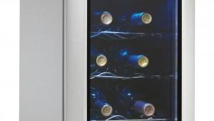 Danby DWC620PL-SC 6 Bottle Counter-Top Wine Cooler